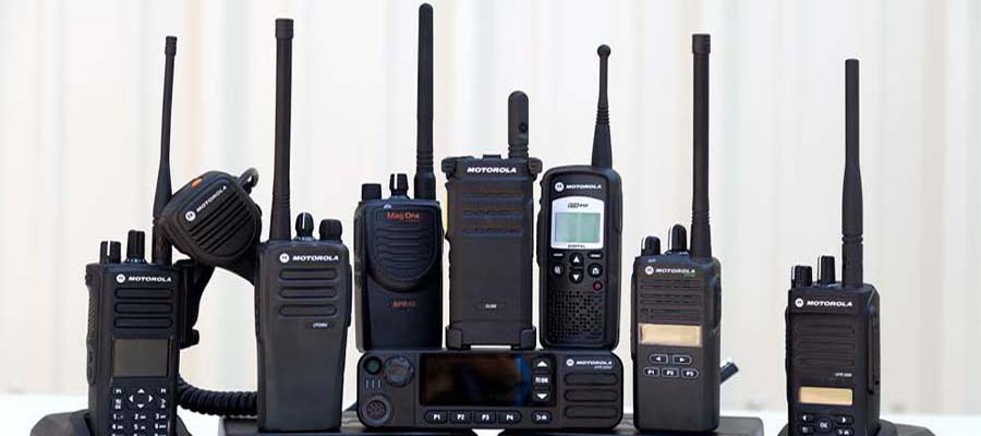 Netser Teknoloji Telsiz Sistemleri